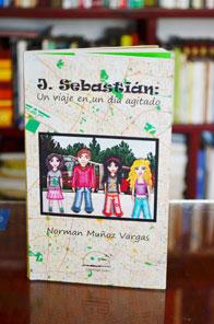 J. Sebastián: un viaje en un día agitado